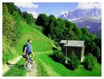 Biketour im Bündnerland II