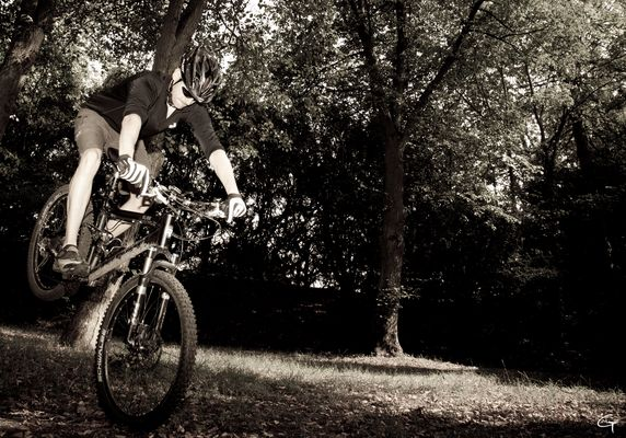 -Biking Tal Josaphat- II