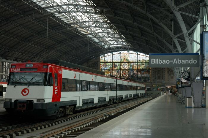 Bilbao - Abando
