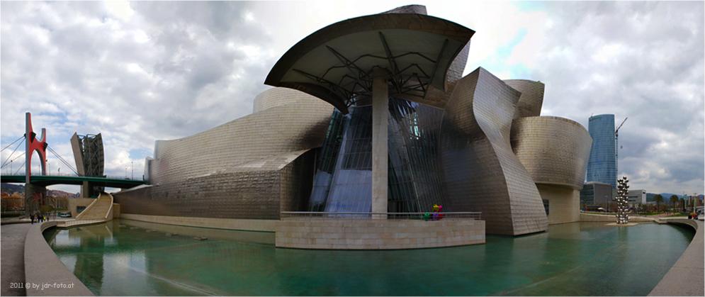 Bilbao | Guggenheim Museum III