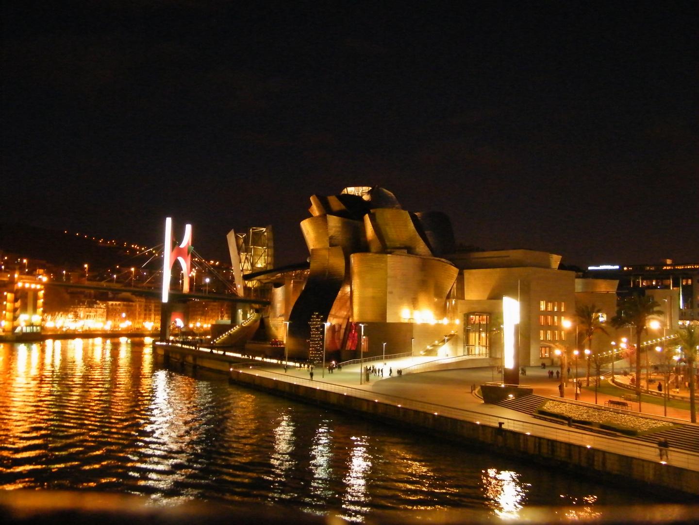 Bilbao guggenhein