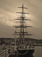 Bilbao y sus barcos