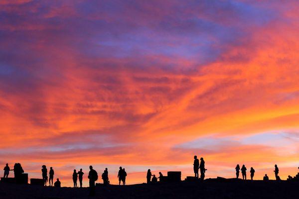 Bild 1 Atacama Wüste, Chile, Erwin Schmidl
