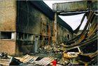 Bild 1. Großbrand VOG Ingelheim 1992