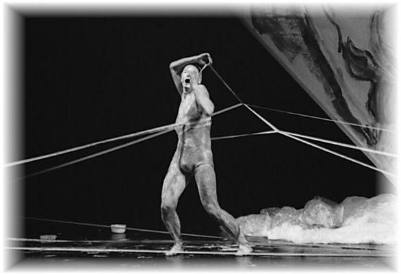 Bild 1 LevJazzTage+Pantomime