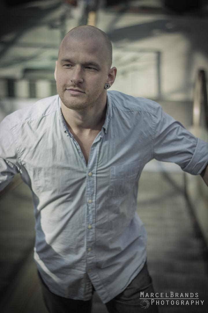 Bild aus Portraitserie