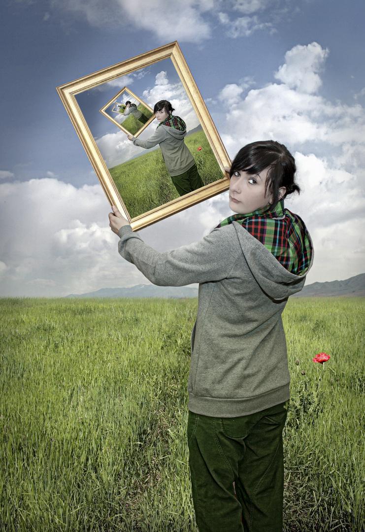 Bild im Bild (2)