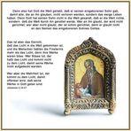 Bild zum Sonntag Trinitatis (Joh. 3,16-21; Psalm 145)