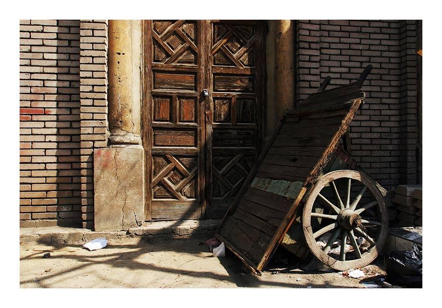 Bilder aus der Totenstadt #5