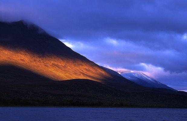 Bilder aus Lappland #2