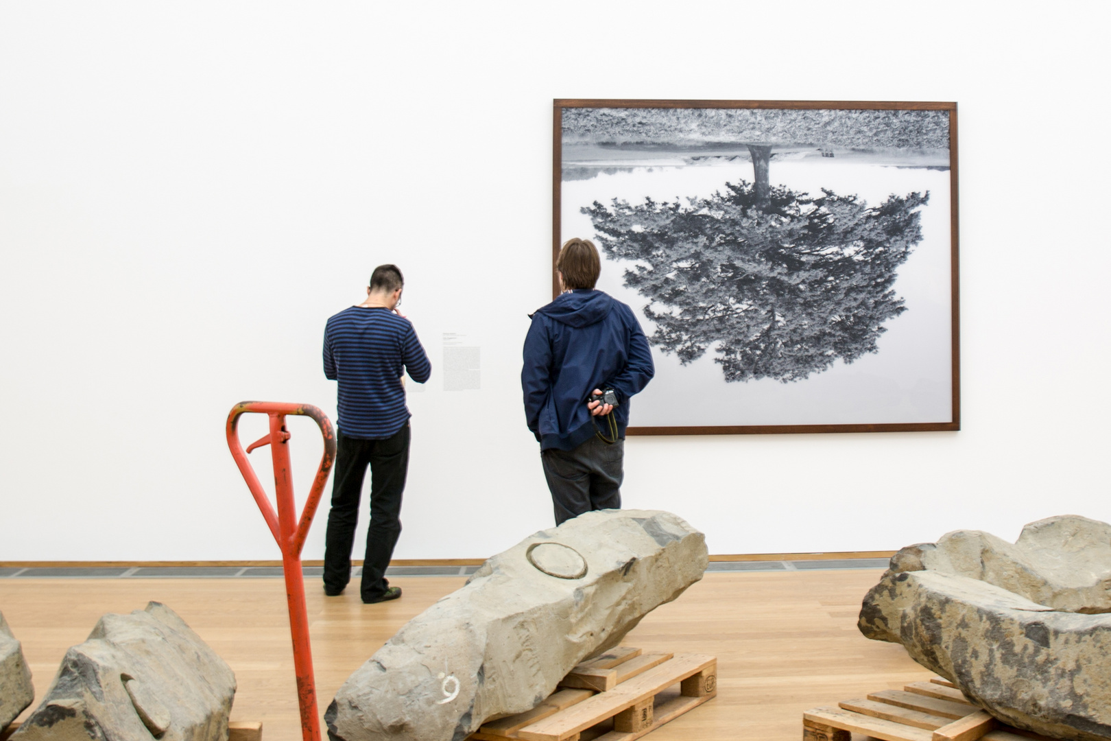 Bilder einer Ausstellung 13