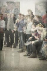 Bilder einer Ausstellung (2): Vom Erwarten des Großen Geistes