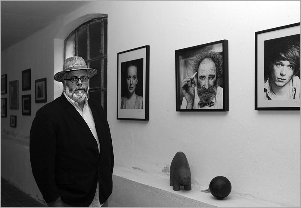 Bilder einer Ausstellung...
