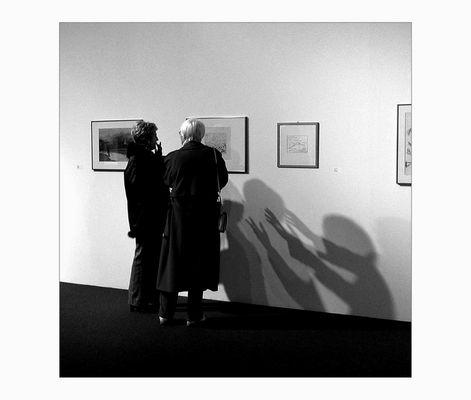 Bilder einer Ausstellung I