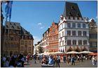 Bilder einer Stadt - Trier
