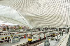 Bilder eines Bahnhofs (7)