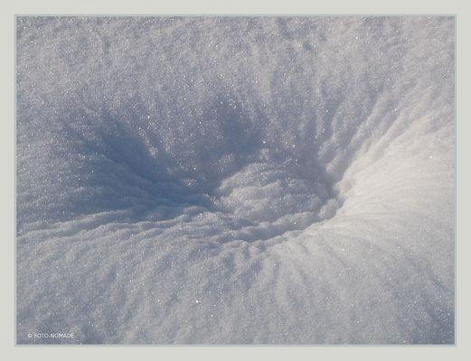 Bilder im Schnee (2)