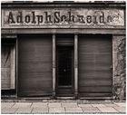 Bilder (m)einer Stadt: die Schneider's sind nicht mehr