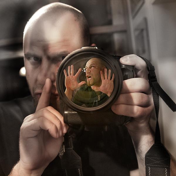 bilder sind der seele spiegel