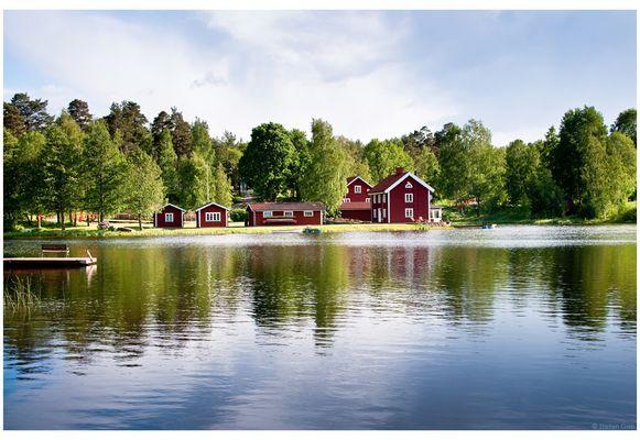 Bilderbuch - Schweden