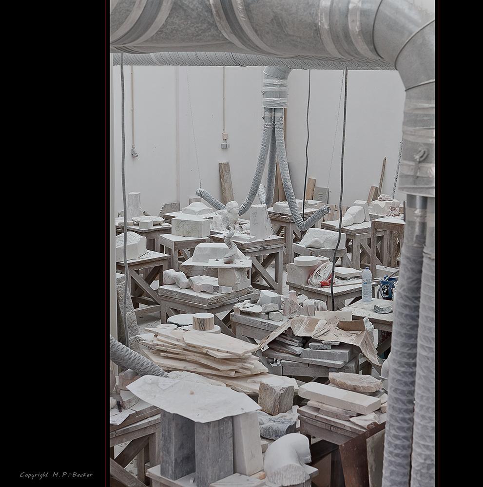 Bildhauerklasse /Lisboa