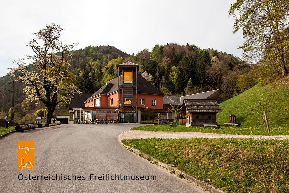 Bildserie Freilichtmuseum Stübing