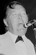 Bill Haley in Concert ! The King of Rock`n Roll