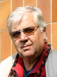 Billaudelle Karl-Heinz