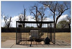 Billy the Kid, Fort Sumner ...
