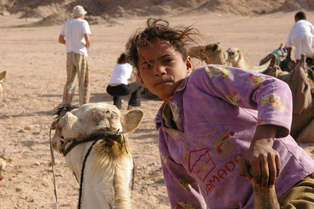 bimba egiziana 2