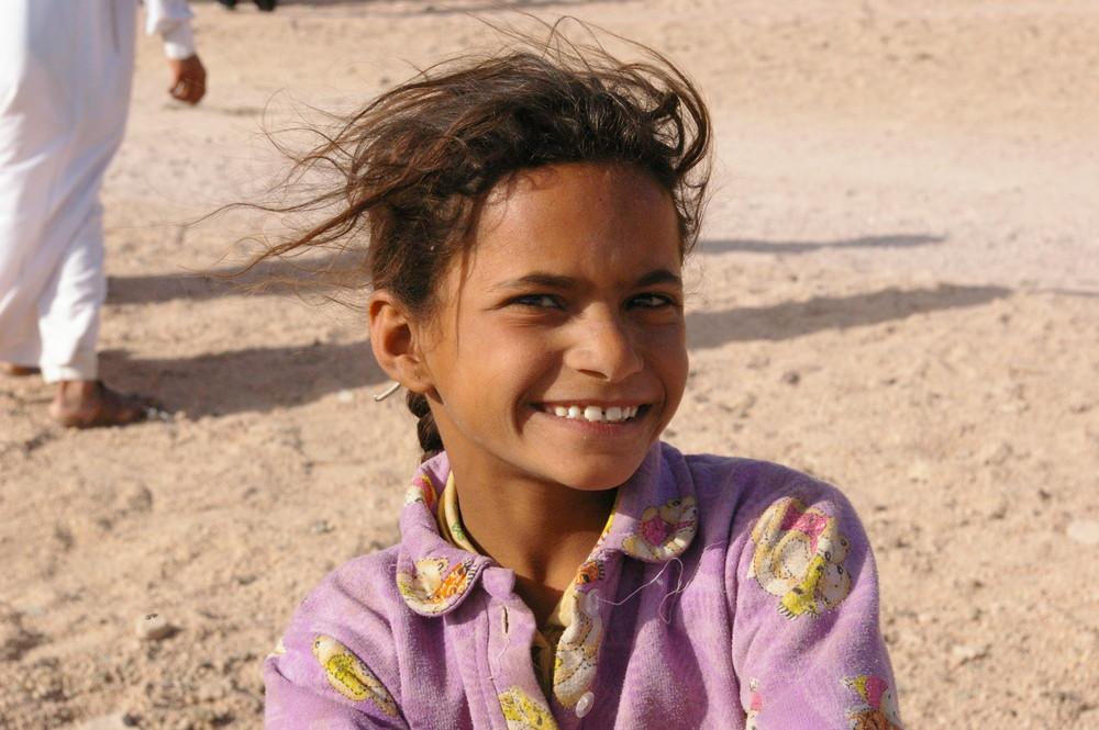 BIMBA EGIZIANA