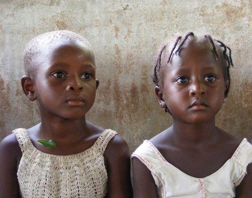 Bimbe del Benin