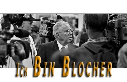 'Bin Blocher'