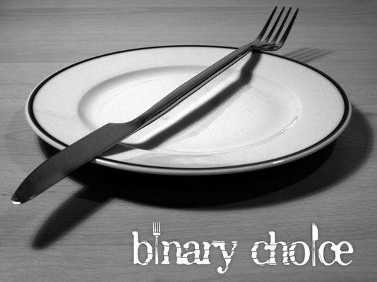Binary Choice