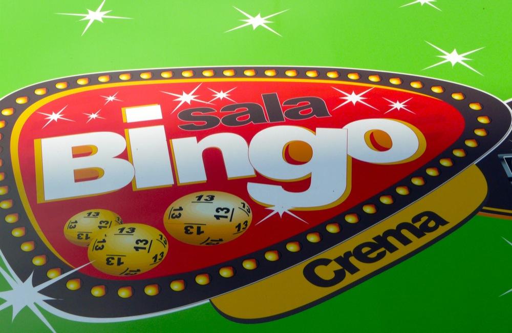 Bingo ...Bongo, dieses Bild ist nicht vom Kongo..