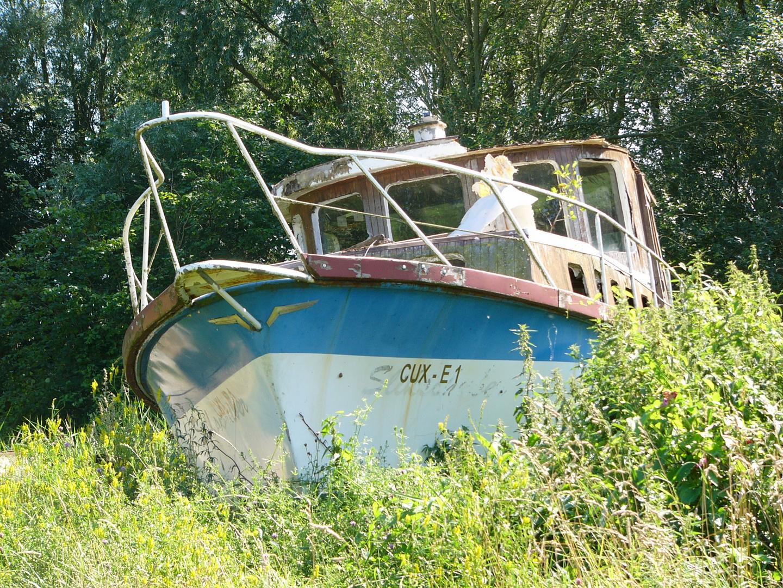 'binnenschiff'