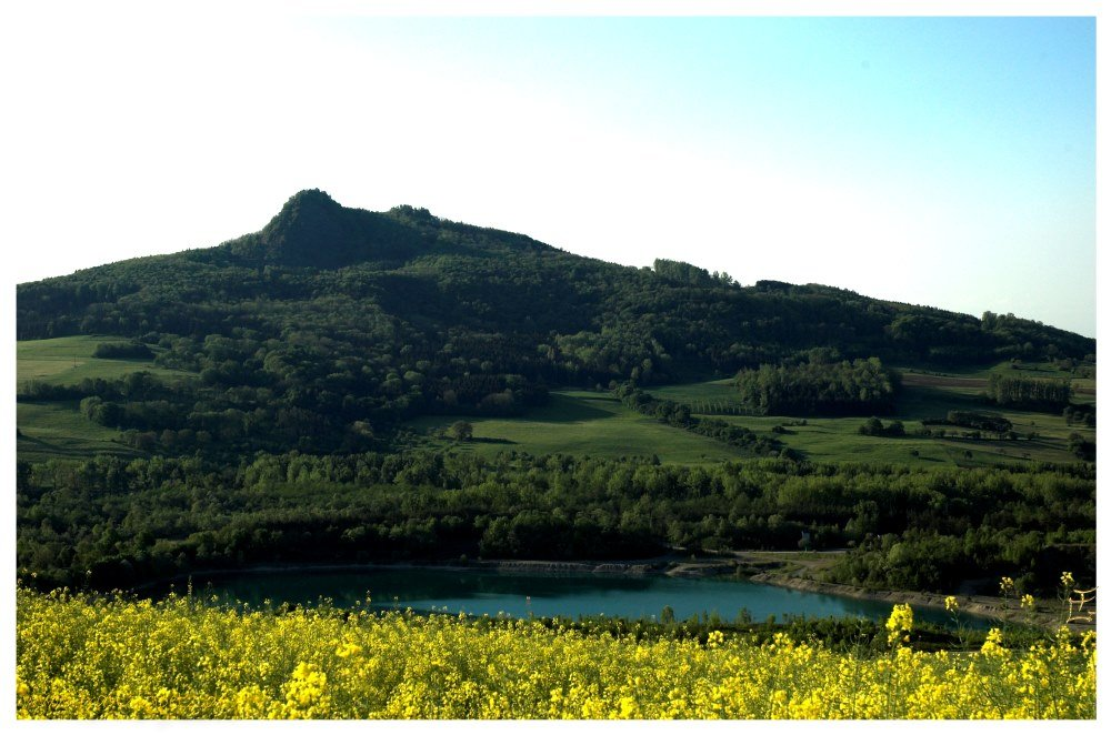 Binninger See