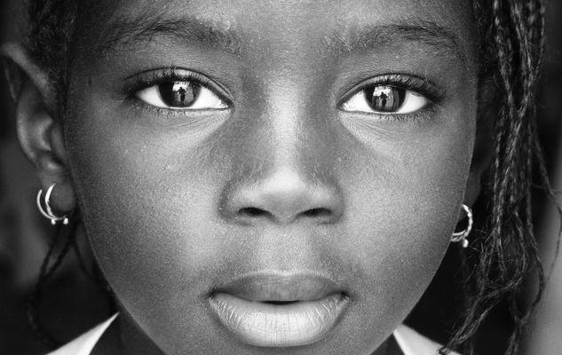 Binta, le miroir Senegalais