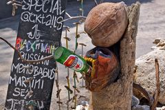 Bintang ***** Sterne Bier Indonesien