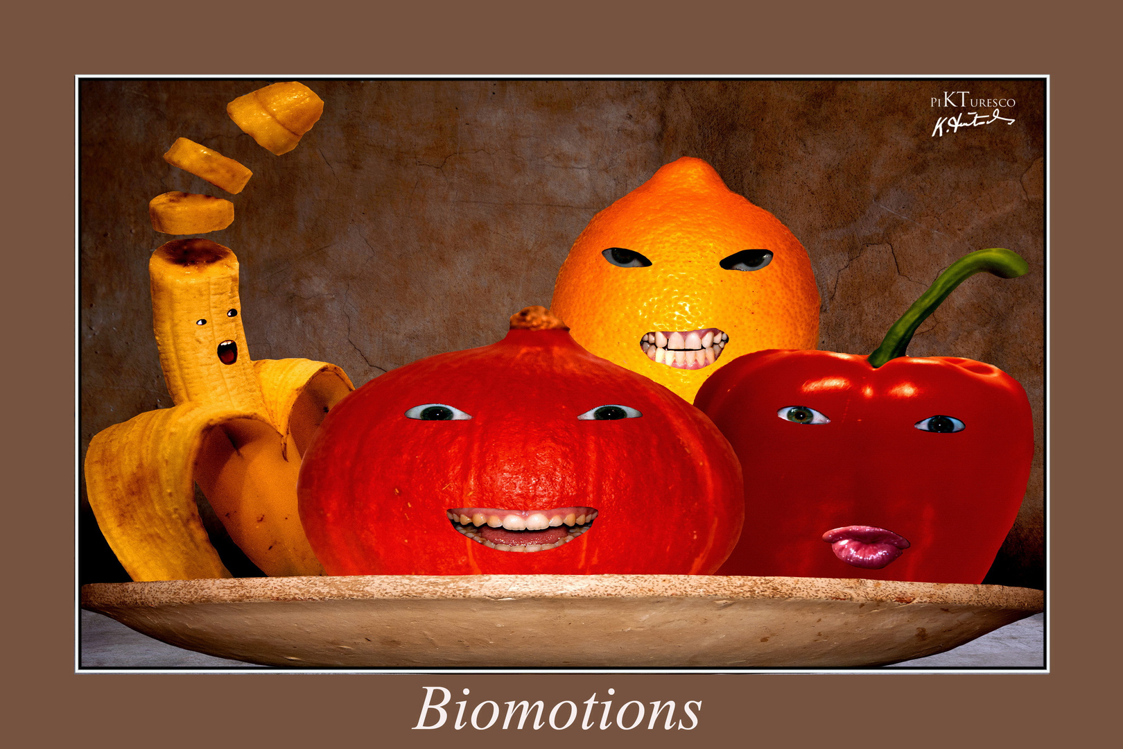 Biomotions