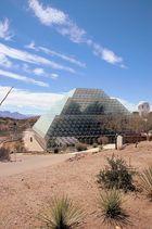 Biosphere 2 Arizona