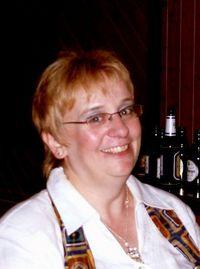 Birgit Karbach