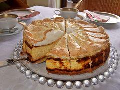 Birgit's Tränchen-Kuchen