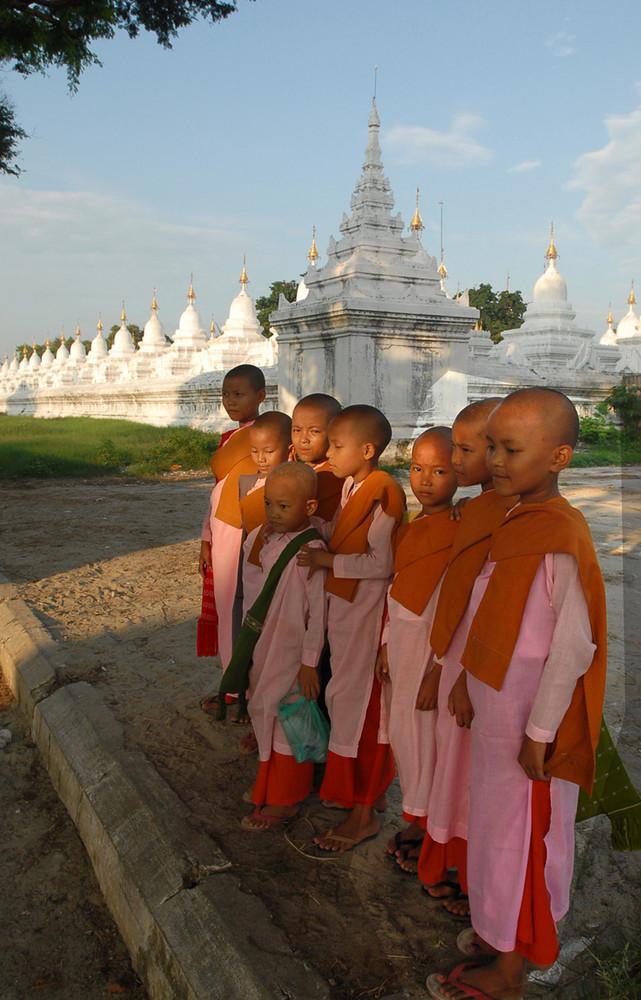 birmania oggi
