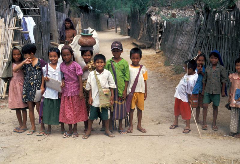 Birmanie D040