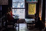 Birmanie - La Leçon