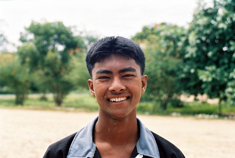 Birmanie P078