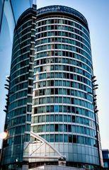 Birmingham's Architecture