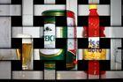 birra birra e fritto misto