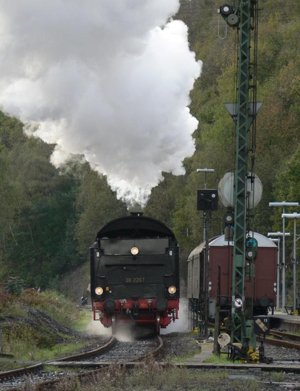 Bis nächstes Wochenende in Solingen!